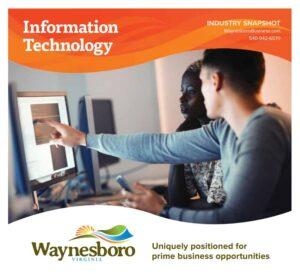 Information Technology in Waynesboro