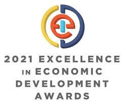 City Recognized By International Economic Development Council